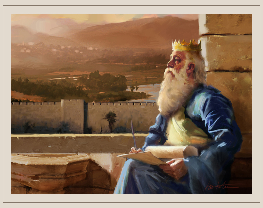 Proverbele lui Solomon