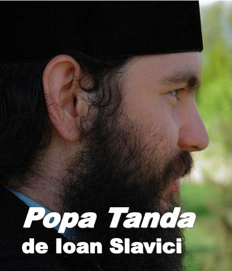 """""""Popa Tanda"""" de Ioan Slavici"""